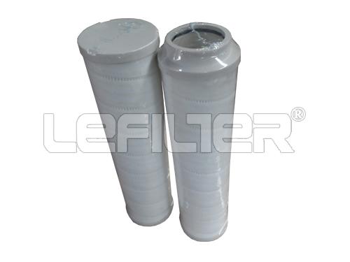Repuesto industrial elemento de filtro de