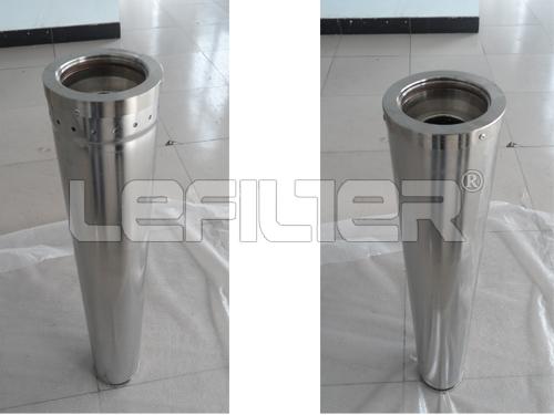 Filtro de aceite industrial de la PALL HC