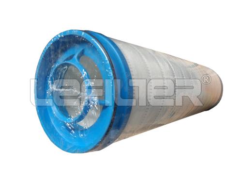 Repuesto hidráulico elemento de filtro d