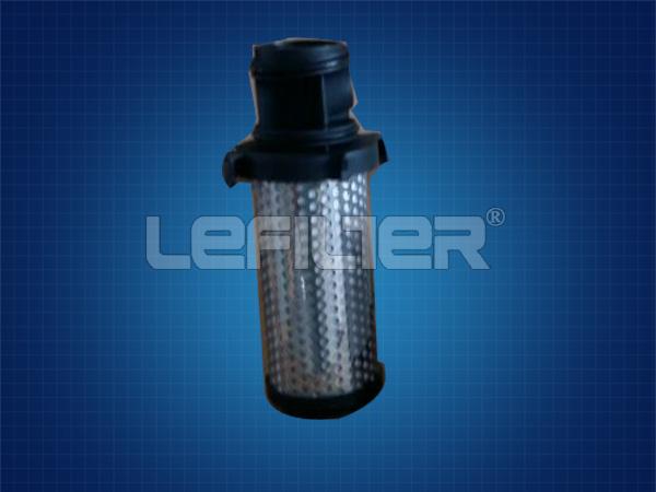 Compresor de aire filtro de precisión 02