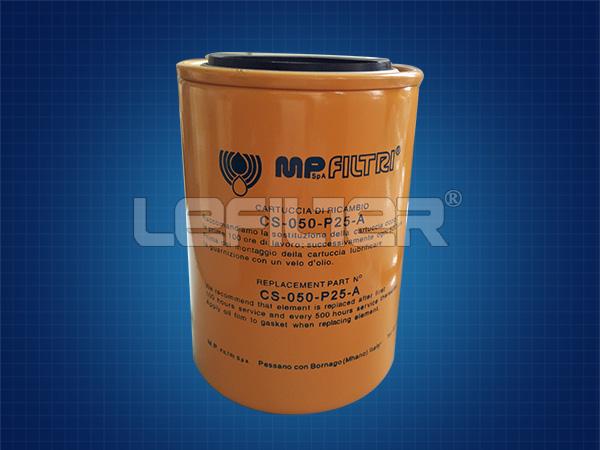 <b>CS-050-P25-A recambio para filtro de acei</b>
